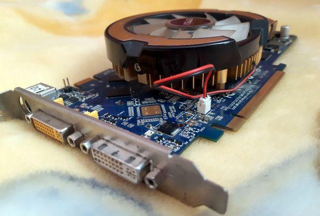 нерабочую ASUS GeForce 8800 GT 512Mb