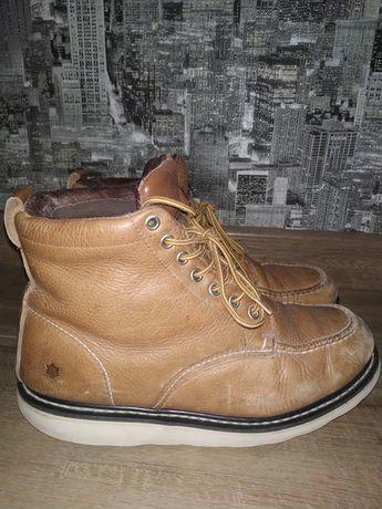 Ботинки мужские 43 размера