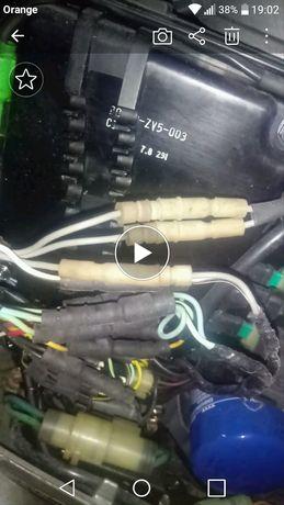 Modul komputer sterowanie silnik zaburtowy honda bf50 50 bf40