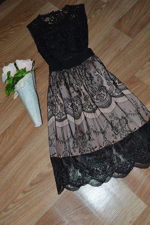 Красивый костюм женский юбка блуза