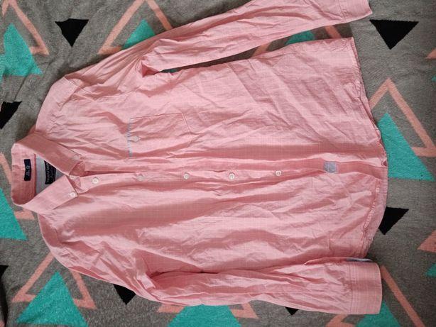 Koszula slim fit 158