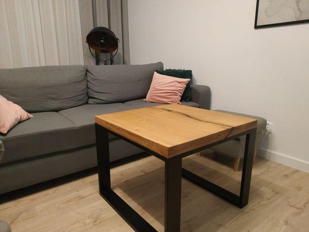 Stoły stoliki kawowe meble industrialne w stylu LOFT