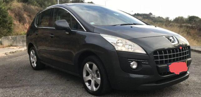 Peugeot 3008 cx automatica