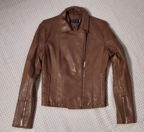 Куртка, косуха  кожзам.