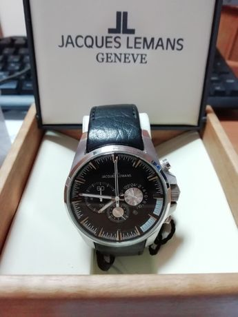Мужские часы Jacques Lemans 1-1652а
