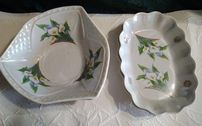 Посуда, салатницы