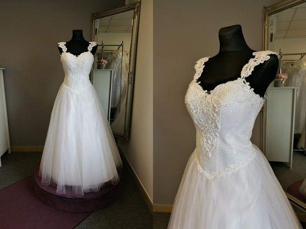Suknia ślubna Sarah rozmiar 38-40