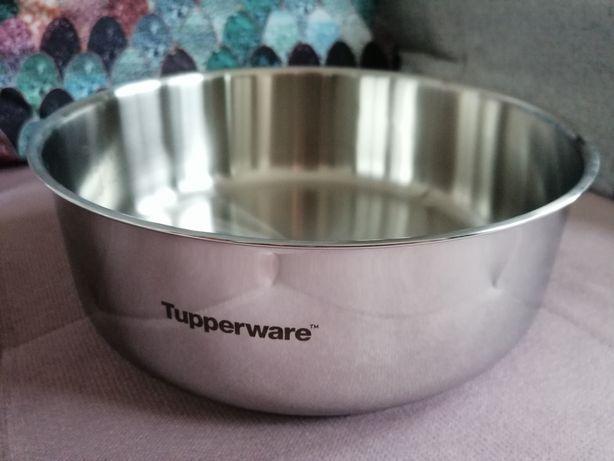 Garnek 2.8 l Kolekcja szefa kuchni Tupperware Compact Cookware - NOWY
