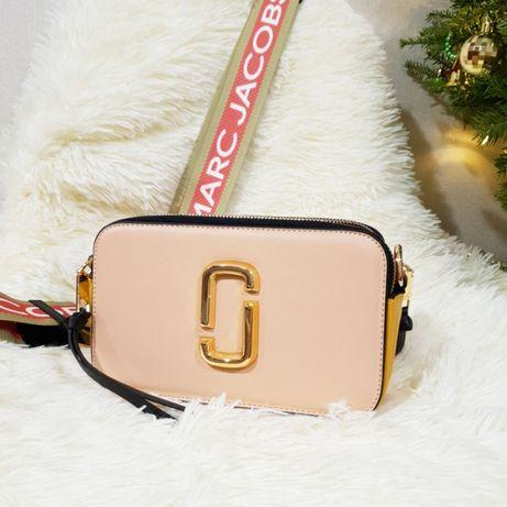 Женская сумка Marc Jacobs марк джейкобс 1:1 Качество люкс