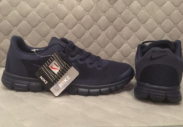 Кроссовки Nike free run 3.0 Мужские