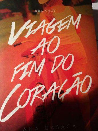 Viagem ao fim do coração de Ana Casaca