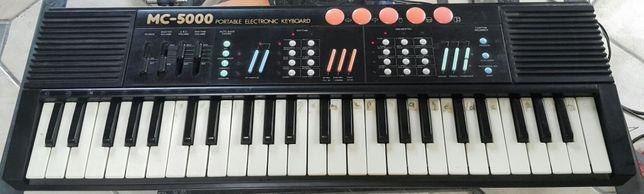 Keyboard Elite MC5000