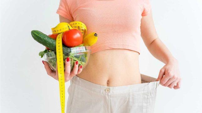 Perca peso de forma gradual e saudável.