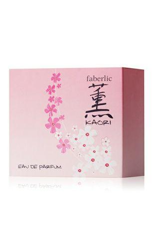 Парфюмерная вода для женщин Kaori Faberlic