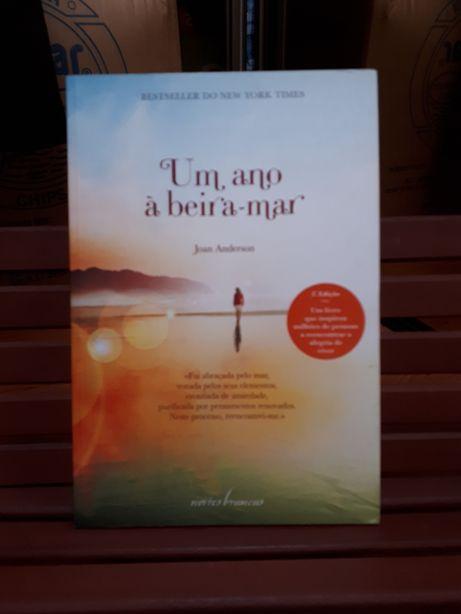 Um Ano à Beira Mar JOAN ANDERSON
