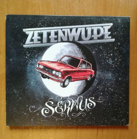 Zetenwupe 'Bejbo' preorder limited + 'Serwus' reedycja