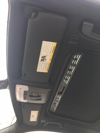 Черный потолок BMW f30 Запчасти Разборка