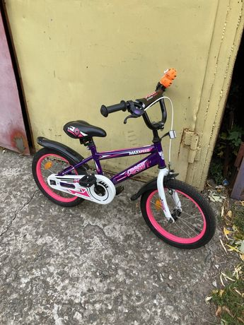 Детский велосипед(16 дюймов)