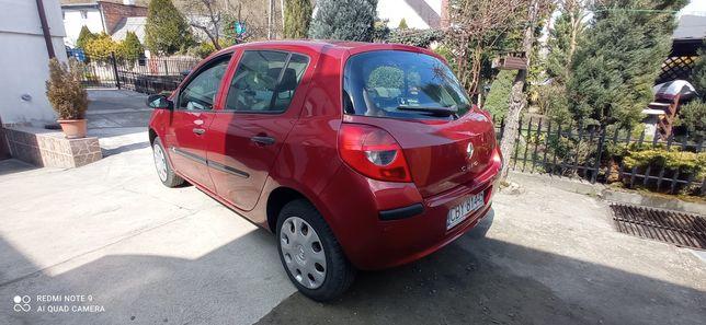 Renault Clio w Bardzo dobrym stanie technicznym i wizualnym Zapraszam