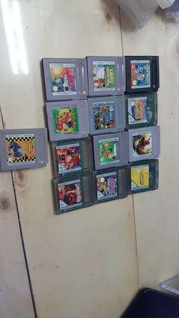 Varios Jogos game boy