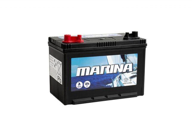Akumulator do łodzi, kamperów, solarów Marina X-pro 105Ah/900A