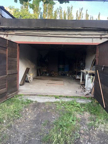 Сдам каменный гараж Бочарова/Жолио-Кюри