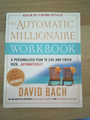 The Automatic Millionaire David Bach