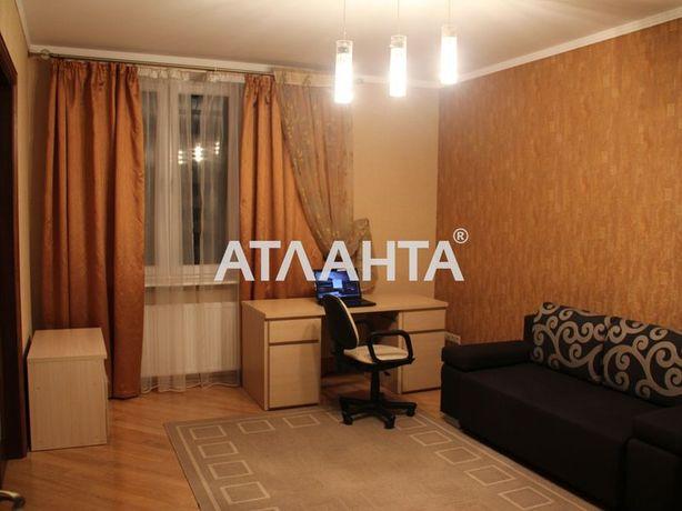 2-кімнатна квартира вул. Вітовського