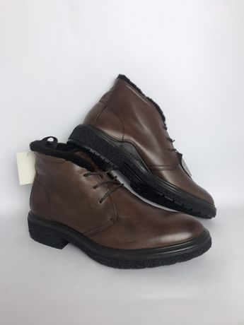 Зимние ботинки Ессо размер 43,44,45
