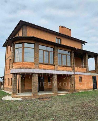 Продам дом 360 кв.м в Циркунах, 12 мин  на машине до м.Героев Труда.