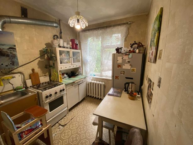 Продажа 2-х комн. квартиры по ул. Нахимова (1-й участок)