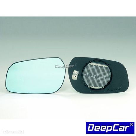 Vidro do espelho retrovisor Citroen Xsara