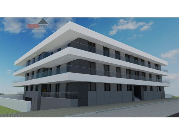 Apartamento T3 duplex com garagem Condeixa