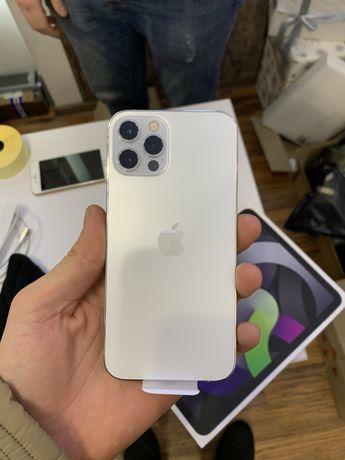 Продам нові Розпаковані iPhone 12 Pro 128 gb Магазин
