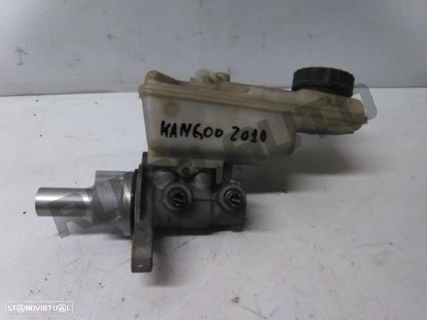 Bomba Principal De Travões 0204y24321 Renault Kangoo Express (f
