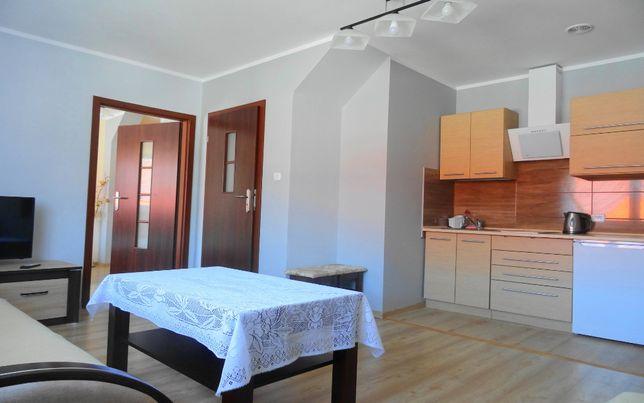 Dwupokojowy apartament noclegi 100 metrów morze