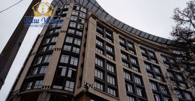 Продажа 1 ком новостройки в центре Киева.Linden Luxury Residences