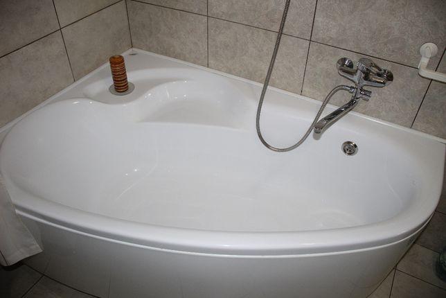 "Ванна ""Карина"" 150*100 левая, пр-во Австрия. ПОДАРОК ! ТОРГ."