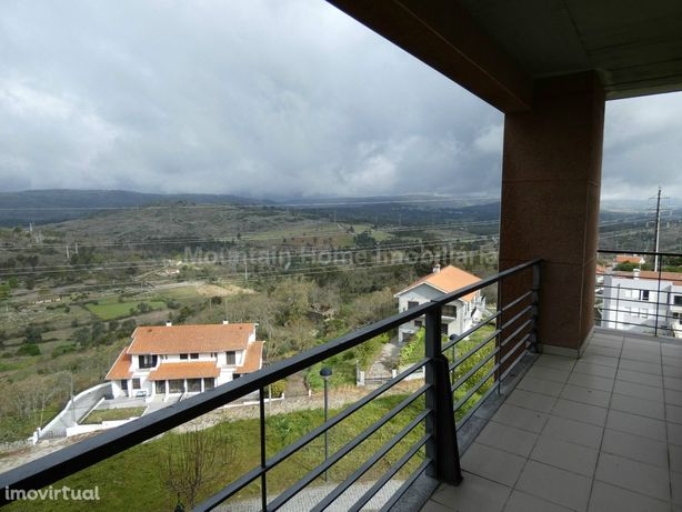 Apartamento T4 Venda em Celorico (São Pedro e Santa Maria) e Vila Boa