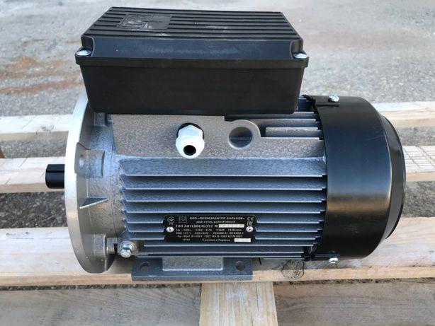Электродвигатель , електродвигун, електромотор, 220 В, 2,2кВт 3,0 380В
