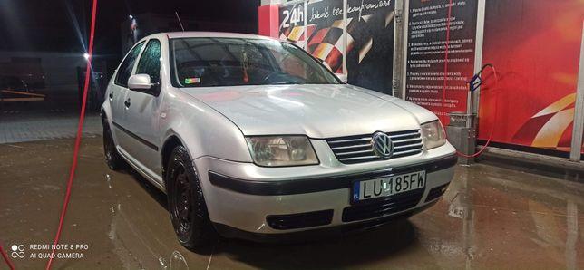 Sprzedam Volkswagena Borę, 1.6 Benzyna+Gaz