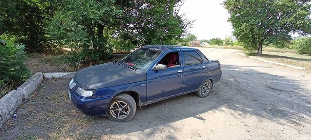 Продам ВАЗ 2110 ГБО вписано в ПТС