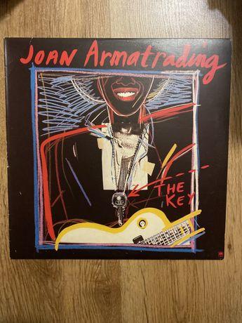 Vinil Joan Armatrading - the key