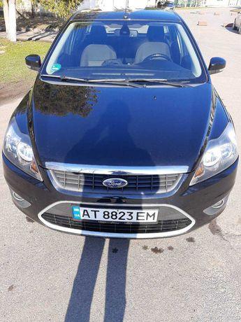 Ford focus 1.6 дизель