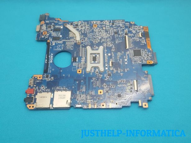Motherboard Sony Vaio VPCEH
