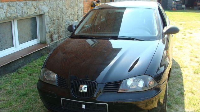 Seat Cordoba 1,4TDI Diesel nierejestrowany pół roku w kraju