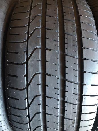275/35/20+245/40/20 R20 Pirelli PZero RSC 4шт