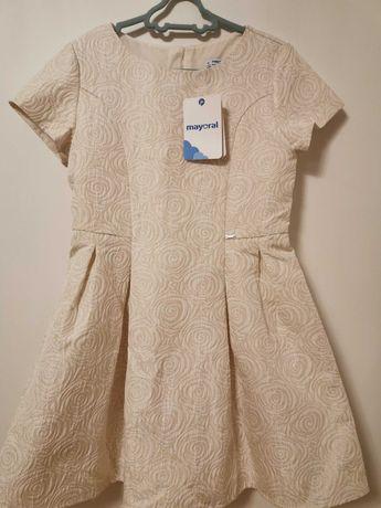 Sukienka mayoral 140