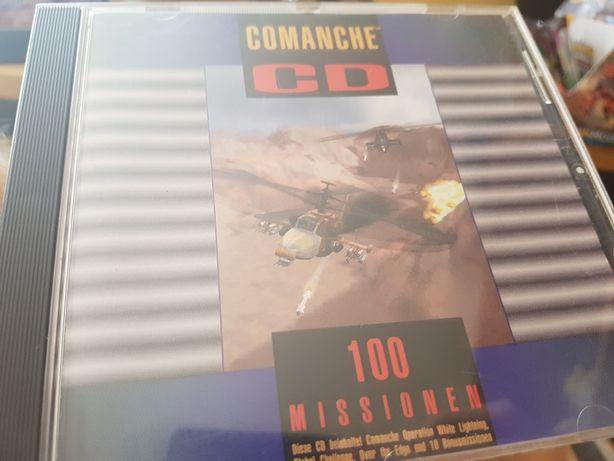 Comanche CD z big boxa