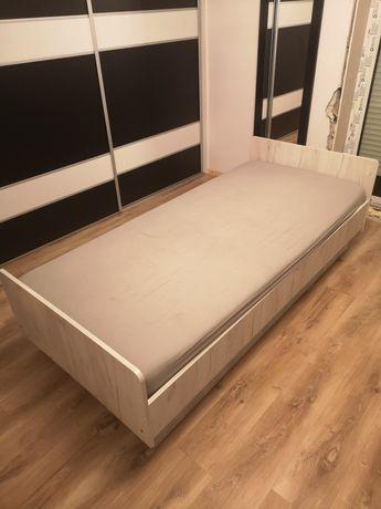 Łóżko jednoosobowe (2szt)